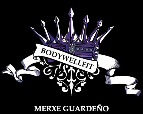 logo bodywellfit ok