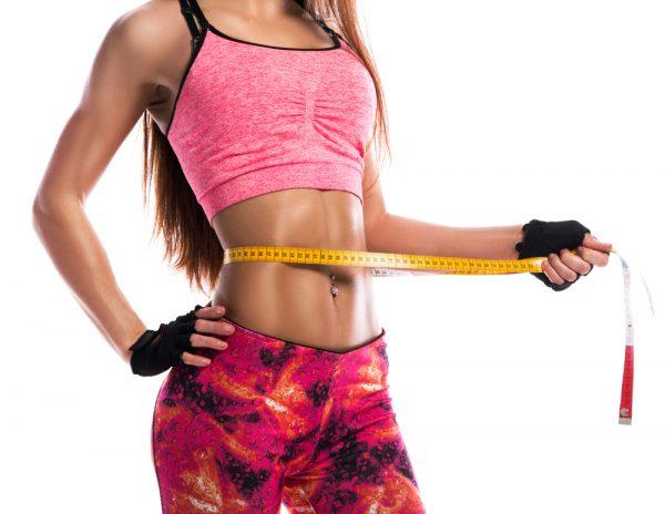 El peso no es buen indicativo de la composición corporal